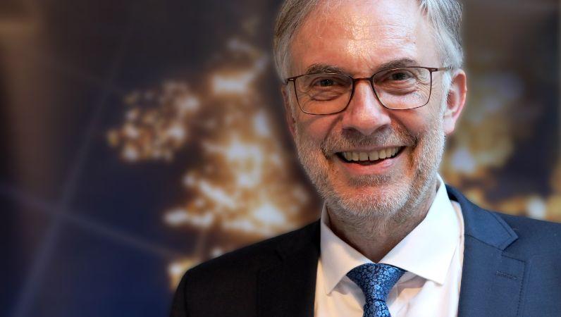 Porträtbild Wolfgang Reiser - Geschäftsführer von Vision Electric Supra Conducters