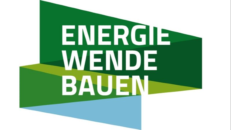 Logo des BMWi Fachportals energiewendebauen.de