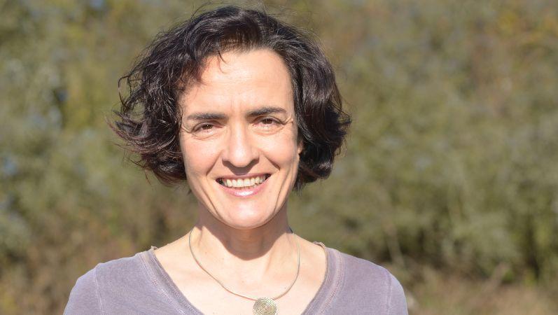 Porträt Dorothee Sänger